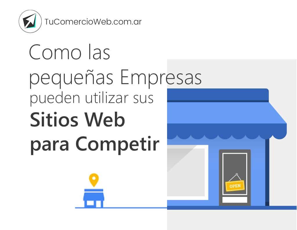 Sitio Web para Competir