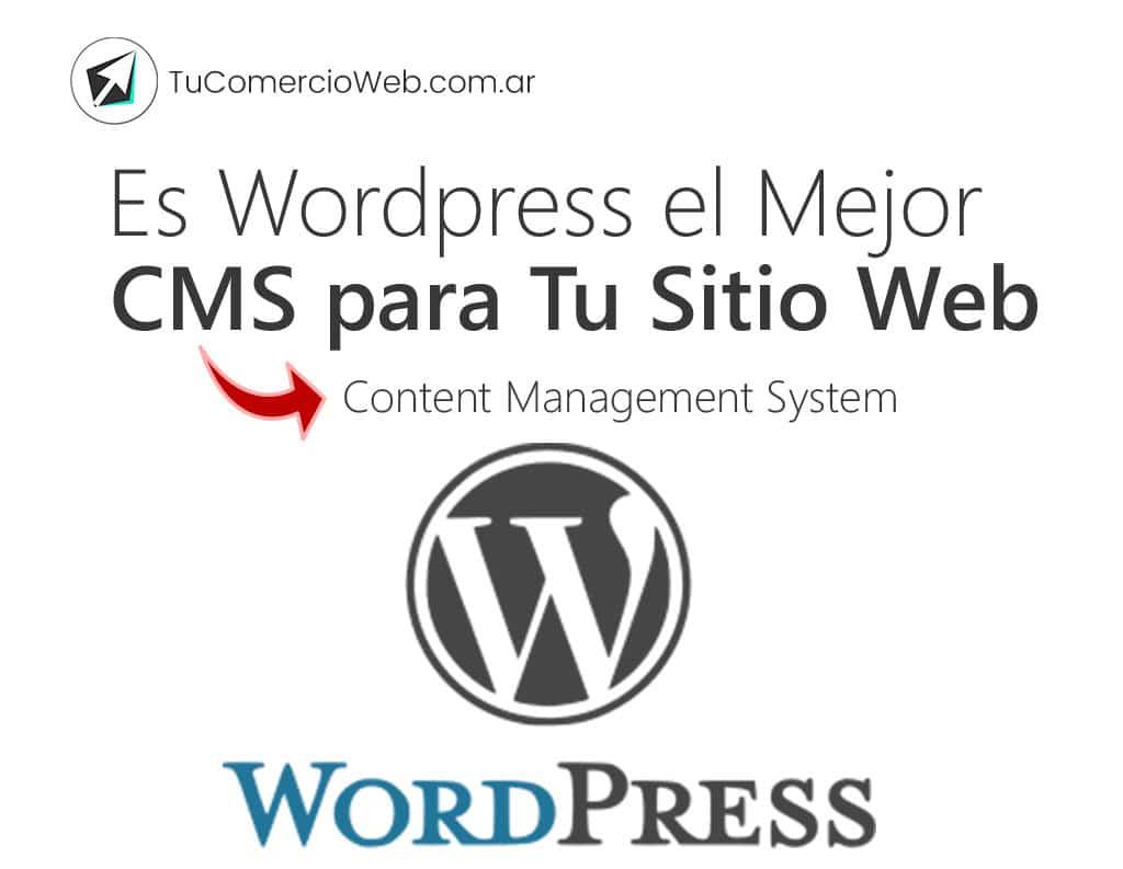 Son los CMS lo mejor para tu sitio web