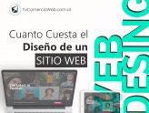 Cuánto Cuesta el Diseño de un Sitio Web