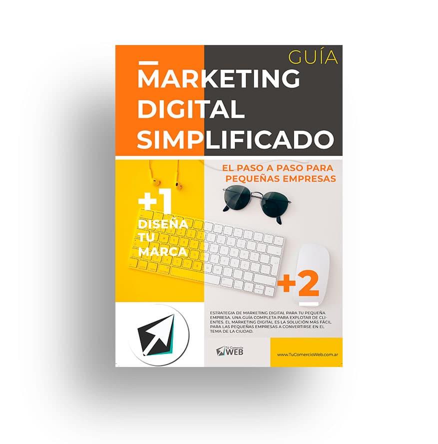 Marketing Digital Simplificado